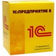 Программа 1С:Управление торговлей 8 фото