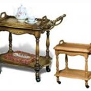 Стол сервировочный Версаль фото