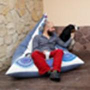 Кресло-мешок Пирамида фото
