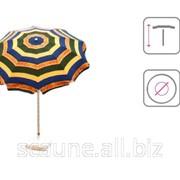Зонты садовые фото