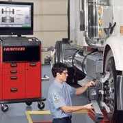 Техническое обслуживание промышленных линий фото