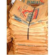 Бумажные мешки по спецификации заказчика фото