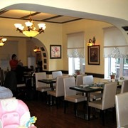 Доставка обедов в офис из ресторана Чичек Мангал. фото