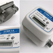 Счетчики газа СГБМ-1,6 фото