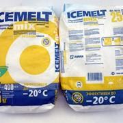 Реагент антигололёдный самовывозом Icemelt Mix фото