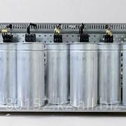 Низковольтный конденсатор 400V 50Hz 1kVAr фото