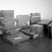 Сборка мебели. фото