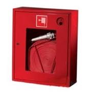 Щит пожарный открытый фото
