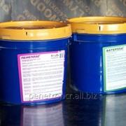 Материал для мгновенной остановки и ликвидации течи воды Пенеплаг фото