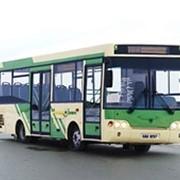 Автобус ПАЗ - 3237 фото
