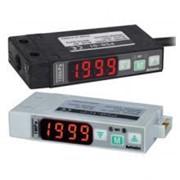 Миниатюрный цифровой датчик давления с высоким разрешением серии PSB фото