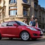 Автомобиль Suzuki Swift фото