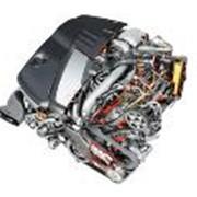 Ремонт двигателей с всыпной обмоткой фото