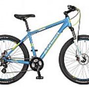 """Велосипед Stinger 26"""" RELOAD D 18"""" СИНИЙ TX800/M310/EF500 26AHD.RELOADD.18BL7 #117219 фото"""