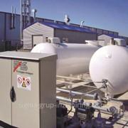 Станции автономного и резервного газоснабжения фото