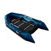 Лодка Brig B380 3,8 Синий фото