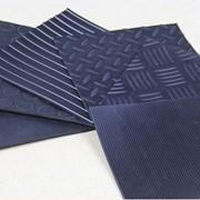 Резиновые наполные покрытия (резиновые ковры и маты) фото