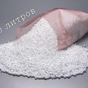 Пенополистирол в гранулах фото
