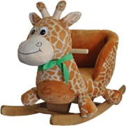 Жирафик-качалка фото