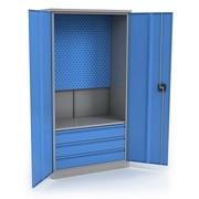Шкаф металлический КД-03-И фото