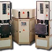 Машина для изготовления ПЭТ бутылок П99ВБ - 1400