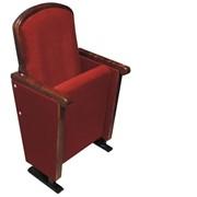 Кресло для зрительных залов К-57 фото
