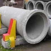 Труба железобетонная безнапорная ТС 150.30-3 фото