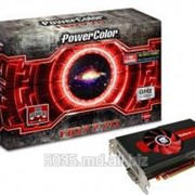 Видеокарта Powercolor PCI-Ex Radeon HD7770 1024MB GDDR5 фото