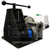 ETB31-40 (380V) Трубогиб электрический роликовый, профилегиб Blacksmith фото