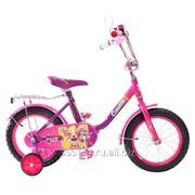 Детский велосипед RT BA Camilla 14 KG1417 фото
