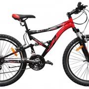 Велосипед Gravity Подростковый: X-LINE фото