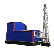 Котельная установка на природном газе МПКУ-0,5ГД фото