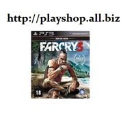 Игра Far Cry 3 (боевик от первого лица) (ps3) фото
