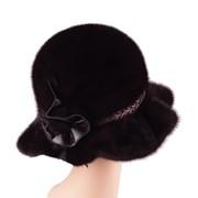 Шляпа (норка) фото