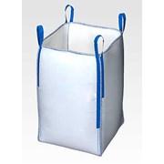 Биг-бэг(МКР) мягкий контейнер: четыре стропы фото