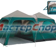 Палатка 6-и местная MONTE фото