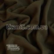 Ткань Флис хаки (200 GSM) 2661 фото
