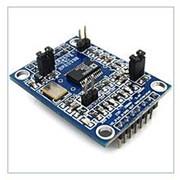 Підсилювач DDS 0-40 МГц AD9850 фото