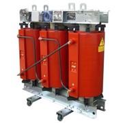 Трансформаторы сухие с литой изоляцией фото
