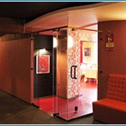 Ресторан «Фламинго» фото