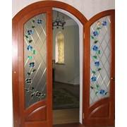 Двери и Витражи фото