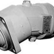 Гидромоторы аксиально-поршневые фото