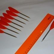 Стрелы болты для арбалетов стальные тяжелые фото