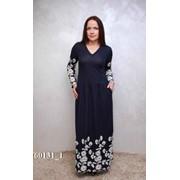 Платье женское МОДЕЛЬ:60131 фото