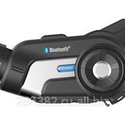 Bluetooth мотогарнитура и экшн-камера SENA 10C фото