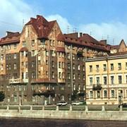 Реконструкция жилых многоэтажек в Подмосковье фото