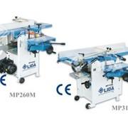 Фуговальный станок MP260M,MP310M,MP360M,MP410M фото