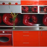 Фартуки для кухни фото