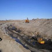 Проектирование угольных месторождений открытым способом фото