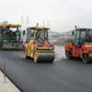 Работы дорожно-строительные в Алматы фото